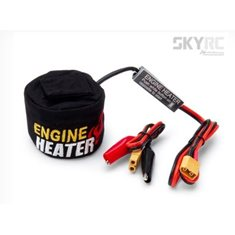 Motorvärmare Engine Heater SkyRC