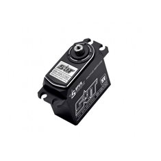 SRT Brushless HV - High torque 30.0kg/0.12sec @7.4V.