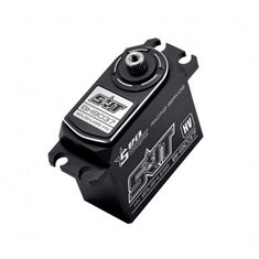 SRT Brushless HV - High torque 35.0kg/0.14sec @7.4V.