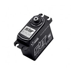 SRT Brushless HV - High Speed 20.0kg/0.065sec @7.4V.