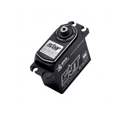 SRT Brushless HV - High torque 25.0kg/0.08sec @7.4V