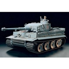 TAMIYA 56010 1/16 R/C TIGER 1 w/Option Kit