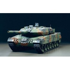 TAMIYA 56020 1/16 R/C LEOPARD 2A6 w/Option Kit
