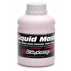 Bittydesign Liquid Mask 16oz (473ml)