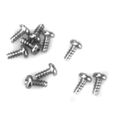 Gladius mini - Screws M2.2x5 - 10pcs