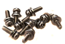 Gladius mini - Screws M2x6 - 10pcs