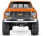 TRX-4 Chevy Blazer 1/10 Orange RTR