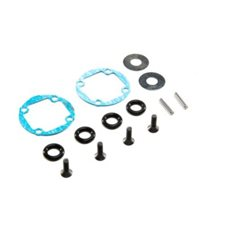 Seal & Hardware Set, G2 Gear Diff: 22.