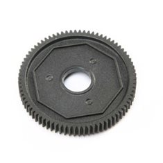 78T Spur Gear, Slipper: 22X-4
