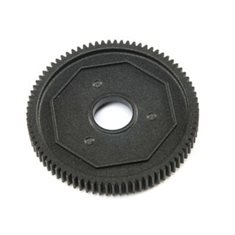 81T Spur Gear, Slipper: 22X-4