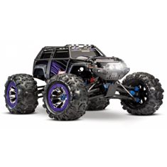 Summit 4WD 1/10 RTR TQi LED Lila - Utan Batt/Laddare