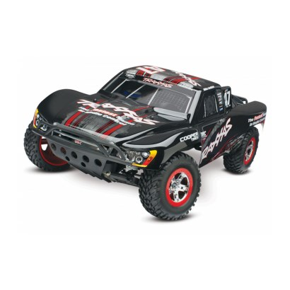 Slash 2WD 1/10 RTR TQ Mike med Batteri & Laddare
