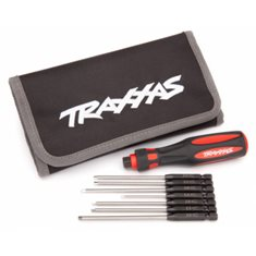 Traxxas 8711 Speed Bit Master Set Hex Driver (7-pieces)