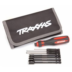 Traxxas 8712 Speed Bit Master Set Hex & Nut Driver (7-pieces)