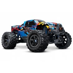X-Maxx 8S 4WD Brushless TQi TSM Rock & Roll