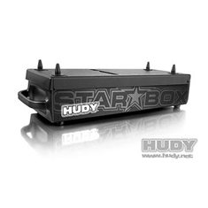Hudy Startlåda 1/8 Off-Road
