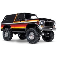 TRX-4 Ford Bronco Ranger XLT Crawler RTR Sunset