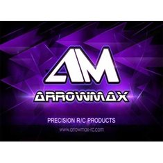 PIT MAT ARROWMAX LARGE (1200 X 600 MM)