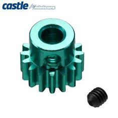 CC Pinion 16T - 32 Pitch