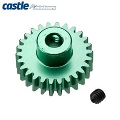 CC Pinion 26T - 32 Pitch