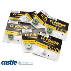CC PINION 32 Pitch Set