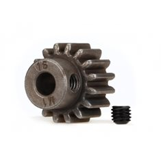 Traxxas 6489X Pinion Gear 16T 1.0M Pitch for 5mm shaft
