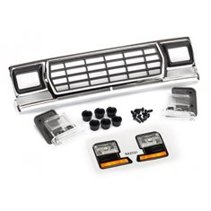 Traxxas 8070 Grill Ford Bronco