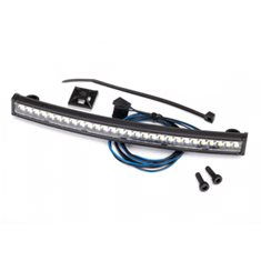 Traxxas 8087 LED Bar Roof Lights TRX-4 (Body #8111)