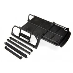 Traxxas 8120 Expedition Rack TRX-4 Sport