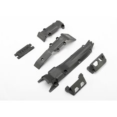 Traxxas Skidplate set 1/16
