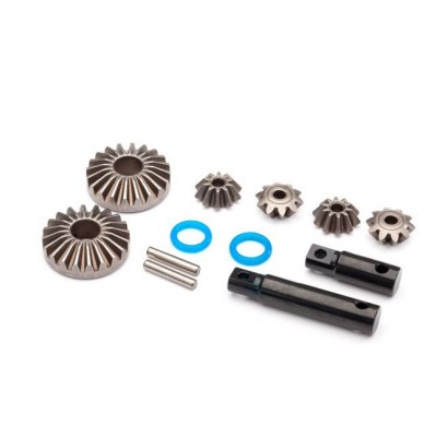 Traxxas 8989 Output Gear Set Center Diff Maxx