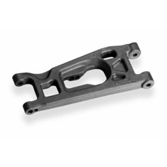 XRAY 322113-G SUSP. ARM FRONT - LOW SHOCK MOUNTING - LOWER RIGHT - GRAPHITE