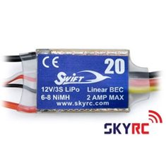 Swift 20A ESC flyg Brushless*