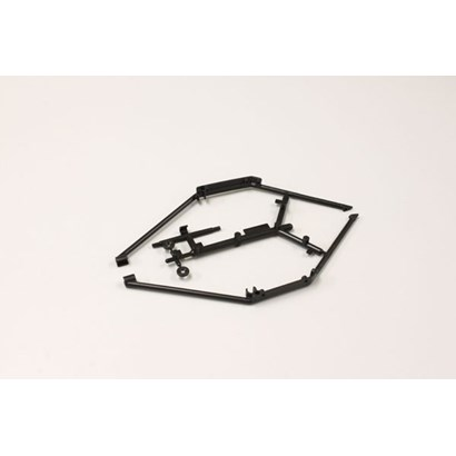 ROLL CAGE SET SCORPION 2014