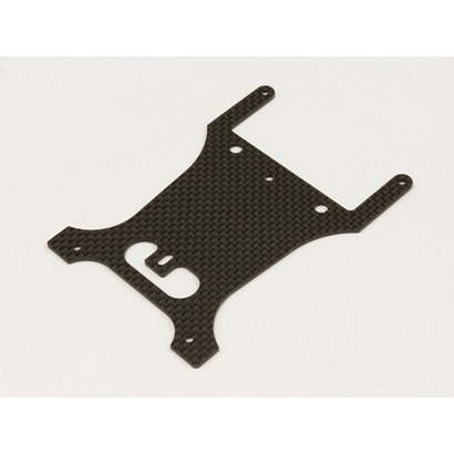 CARBON STEERING PLATE TOMAHAWK