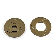 B6.1 HTC Vented Slipper Hub, outer & center disk 91807