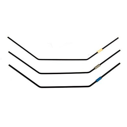 B6.1 FT Front Anti-Roll Bar Set 91822