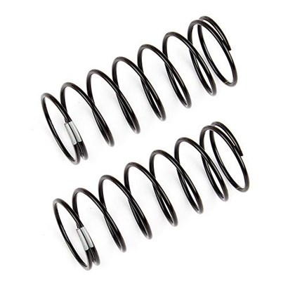 Front Shock Spring, Gray 3.61lbs 91832