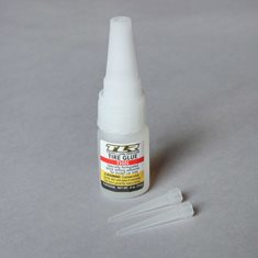 Tire Glue, .05oz, THIN