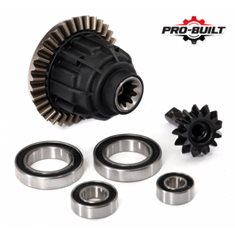 TRAXXAS 8572 Differential Fram Pro-Built UDR
