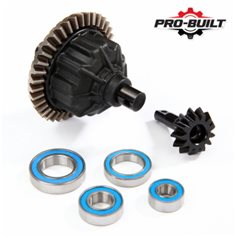 TRAXXAS 8686 Differential F/B Pro-Built E-Revo 2.0