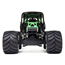 LMT 4WD Solid Axle Monster Truck RTR, Son-uva Digger Green