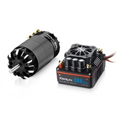 Xerun Combo XR8 Plus 4274SD G3 2250kV
