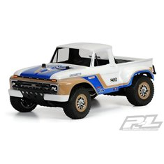 1966 Ford F-150 kaross Slash